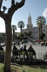 Arequipa - place